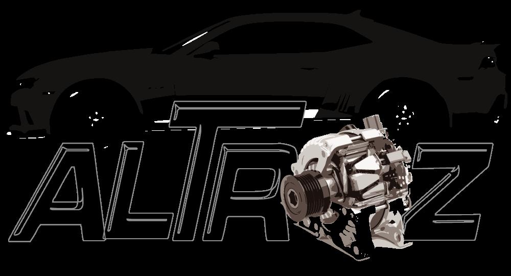Regeneracja alternatorów i rozruszników - Elektromechanika pojazdowa | Altroz